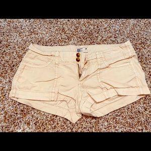 ☀️American Eagle Outfitters khakis shorts